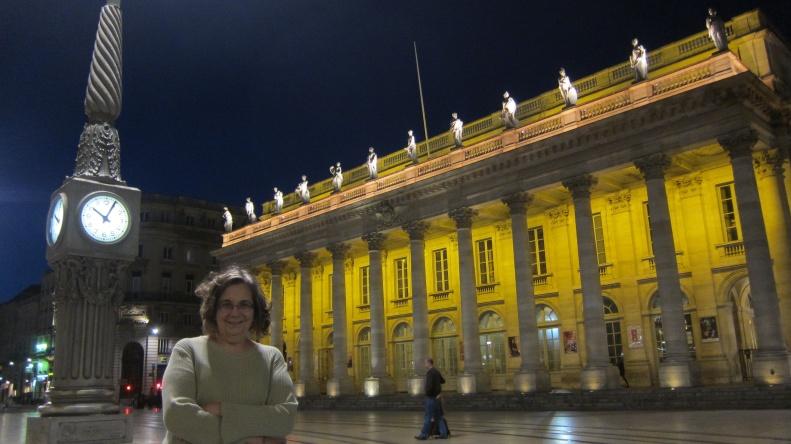 opera house  - tres grand